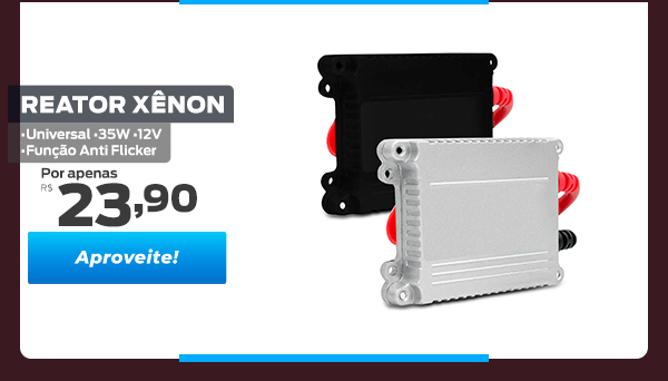 Reator Xênon