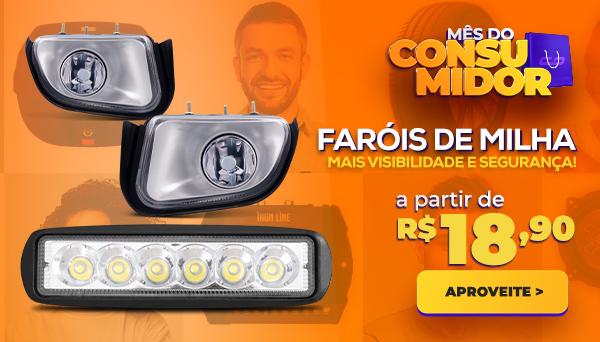 Kit 2 Vias Alto Falante